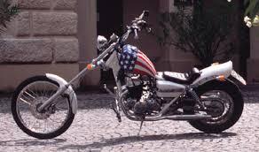 honda rebel 125 250 450 view topic easy rider rebel chopper