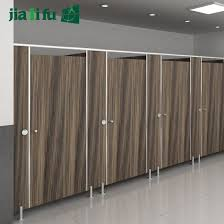Bathroom Stall Partitions Unique China Jialifu Durable Waterproof Hotel Toilet Partition Hardware