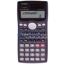 casio scientific calculator fx 991ms original