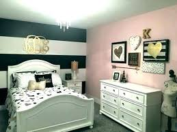 Black And White Bedroom Designs Pink Gold Ideas Yellow Decorating ...