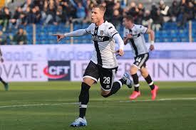 Pagelle Parma - Udinese 2-0: Gagliolo e Kulusevski portano ...