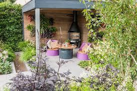 garden design ideas choose what style