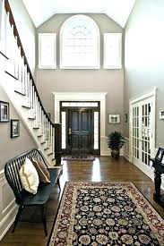 2 story foyer 2 story foyer chandelier 2 story foyer lighting ideas living room two chandelier