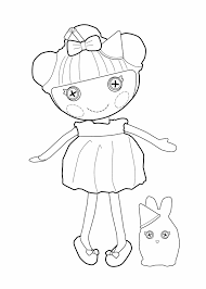 Small Picture Coraline Coloring Pages diaetme