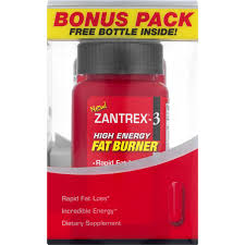zantrex 3 high energy weight loss pills for rapid fat burning tablets 72 ct walmart