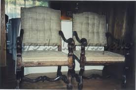 Antique Furniture Restoration San Diego