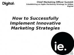Marketing Officer Job Description Extraordinary Chief Strategy Officer Job Description On Demand Event Chief