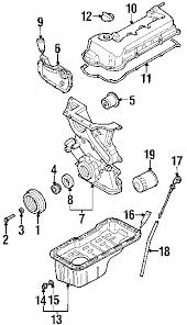 parts com® nissan sentra engine parts oem parts 2002 nissan sentra gxe l4 1 8 liter gas engine parts