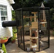 learn how to construct a catio animal planet go to animal planet to learn how to build your cat a pix and catio plans are cat s characteristic ads