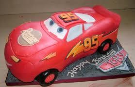 Cars Birthday Cake Designs Healthy Food Galerry