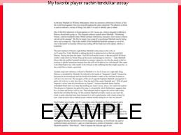 my favorite player sachin tendulkar essay essay academic writing  my favorite player sachin tendulkar essay my favourite player sachin tendulkar essay posted at 10