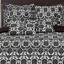 black and white luxury bedding black and white damask bedding luxury bedding sets black and white