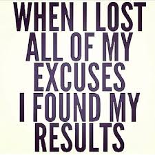 Excuses Quotes Delectable 48 Beautiful Excuse Quotes And Sayings