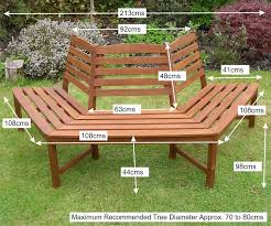tree seats garden furniture. gorgeous circular garden bench seat 38 best images about around tree on pinterest seats furniture o