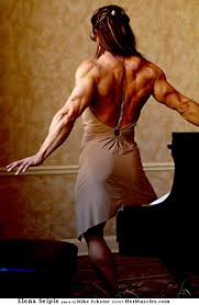 66 best images about Art of muscle on Pinterest Female fitness.