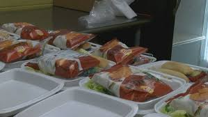 hot food waivers available for ebt