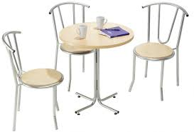 kitchen and dining chair cafe table set indoor square bistro table and chairs french cafe chairs
