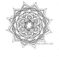 Coloring Page Pdfs Archives Calming Mindful Art