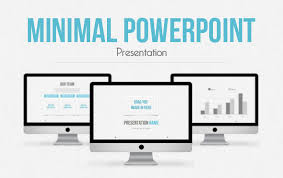 graphic design powerpoint templates 20 minimalist powerpoint templates to impress your audience web