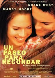 Un Paseo para Recordar  (Un Amor para Recordar) 2002
