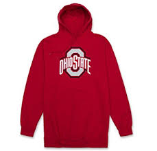 Ohio Sweatshirt Hoodie Ncaa And Mens com Amazon Official Tall Big Gear State Clothing Pullover