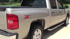 HD VIDEO 2009 CHEVROLET SILVERADO LT Z71 4X4 CREW CAB USED FOR ...
