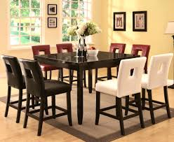 pub style dining room sets. Appealing Dining Table Idea With Additional Furniture Breathtaking Pub Style Room Sets Chairs C