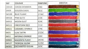 Diamine Shimmer Inks 12 New Colors Coming November 2016