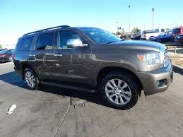 Brown Toyota Sequoia For Sale ▷ Used Cars On Buysellsearch