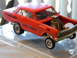 1962 CHEVY II A/FX - Drag Racing Models - Model Cars Magazine Forum
