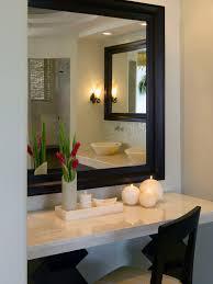 lighting marvelous bathroom makeup vanity 30 bathrooms design ci sfa architects marvellous table ideas homemade dressing