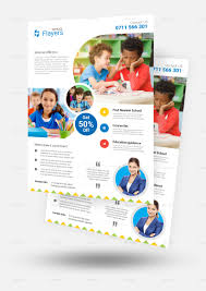 Marketing Flyers Templates Education Flyer Templates Business Cards Flyers Flyer