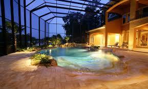 Indoor swimming pool design Interior Luxury Swimming Pool Design Craig Bragdy Design Pools Luxury Indoor Swimming Pools Craig Bragdy Design Pools