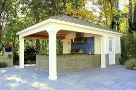 Custom Pool House Cabana Bathroom Plus Indoor Home Plans