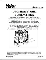 yale wiring diagrams and service manuals for yale forklifts class 1 yale forklift wiring diagram manual yale service manuals pdf 2014