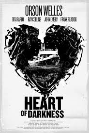 heart of darkness by joseph conrad passages welles
