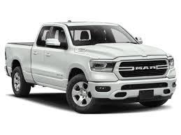 New 2019 RAM All-New 1500 Big Horn/Lone Star Quad Cab in Artesia ...