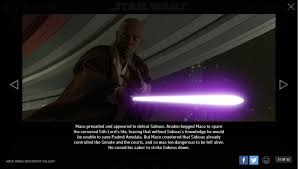 Palpatine Quotes Beauteous Mace Windu Vs Darth Sidious What Really Happened Revised Updated