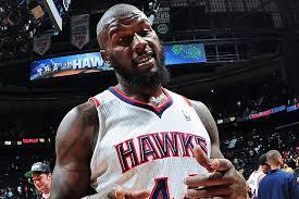 Former Atlanta Hawks forward Ivan Johnson, an internet favorite, is heading  to China
