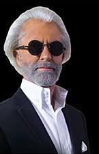 About Most Interesting Look, LLC | Beard Darkening System | Nashville TN