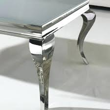 chrome coffee table. Chrome Coffee Tables Toronto White And Table Green Dining Room Chairs . Polished