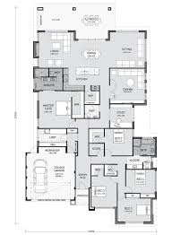 Dream Plan Home Design Key Oprah Key Features Minor Bedroom Wing And With Wardrobes