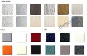 Staron Color Chart Lg Solid Surface Colors Claytonvanscoy Co