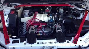 1999 Buick Regal GSX - YouTube