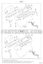 1103 engine overhaul gasket kit
