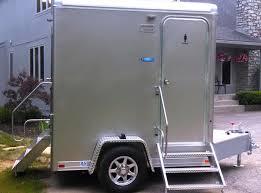 bathroom trailers. Exellent Trailers Danville IN Bathroom Trailer Rentals In Bathroom Trailers O