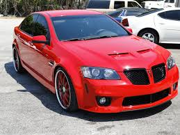 Post aftermarket wheels on your G8, Part 2 - Page 2 - Pontiac G8 ...