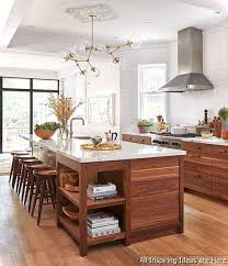 075 Awesome Modern Farmhouse Kitchen Cabinets Ideas Room A Holic