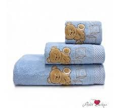 Детские <b>полотенца</b> по доступным ценам