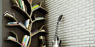 incredible bookcases for people who really really love their